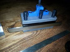B2 Lathe Parting Cutoff Tool Holder, 40 position Multifix type Excellent Quality