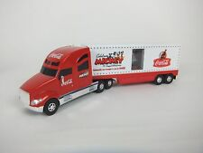 Mickey 2004 Tour Carrier Special 75th Anniversary Collector's Edition/Coca-Cola