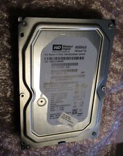 HP 493715-001 WD 800 aajs 440754-001 80 GB Sata Disco Duro Interno 7.2K Rpm 3.5""