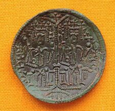 Crusader Coin From the 12. Century