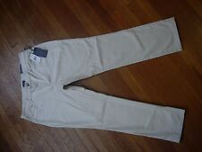 NWT WOMENS NOT YOUR DAUGHTERS JEANS LITE BEIGE SKINNY DENIM JEANS PETITE SZ 16P