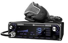 Uniden Bearcat Cb Radio With Sideband And WeatherBand 980Ssb