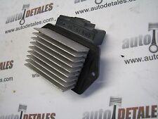 Toyota Avensis motor blower Resistor   499300-2041 used 2007