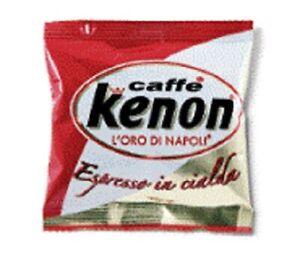 Cialde ESE 44 Caffè Kenon Espresso - 150 cialde