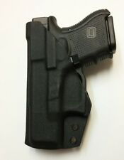 For Glock 27  - Premium Kydex Holster - IWB CCW Concealment EDC - .40