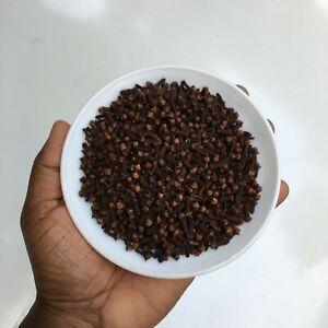High Quality A Grade Pure Organic Natural Ceylon Whole Cloves 50g - Clavos de ol