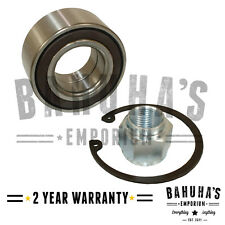 FRONT WHEEL BEARING FOR PEUGEOT 207/SW, 208, 301 05-ON 2YR WARRANTY