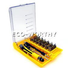 45in1 Multi-Bit Repair Tools precision Kit Set ScrewDrivers Electronics PC mini