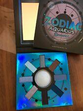 "BH COSMETICS Zodiac ""Aquarius"" 9 Color Eyehadow Palette - Authentic New"