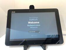 "B202 ASUS Transformer Pad 10"" 10 Inch 8gb TF103C Black Tablet"