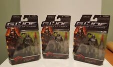 G.I Joe rise of the Cobra Neo Viper attack on the G.I Joe pit figure 2008 NIB