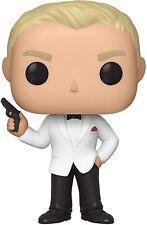 Funko - POP Movies: James Bond S2 - Daniel Craig (Spectre) Brand New In Box