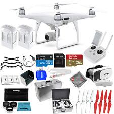 DJI Phantom 4 Pro Quadcopter! NEW MODEL! 2 BATTERY EVERYTHING YOU NEED MEGA KIT