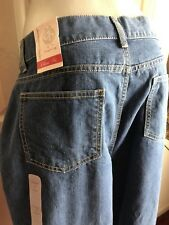 NEW CHRISTOPHER & BANKS straight leg classic fit 12 SHORT $39.50 MD Wash -