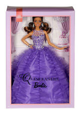Barbie Quinceanera Barbie Doll Collector Box - New
