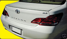 Rear Lip Spoiler PAINTED Fits 2005 - 2009 Toyota Avalon