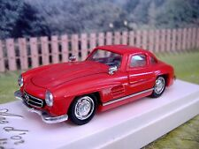 1/43  Solido (France) Mercedes 300 SL