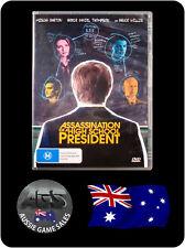 Assassination of a High School President - Mischa Barton (DVD, VGC, FAST POST)