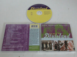 Various ‎– Pete Fountain Presents the Best Of Dixieland / 314 549 364-2