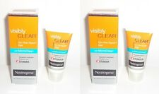 Erfahrungen zu Neutrogena Visibly Clear On The Spot Gel 15 Milliliter