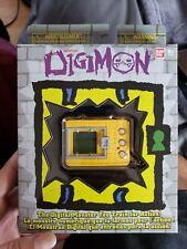 2019 Digimon Digivice 20th Anniversary Edition English Virtual Pet