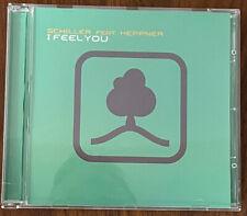 Schiller feat. Heppner - I Feel You (11track) rar