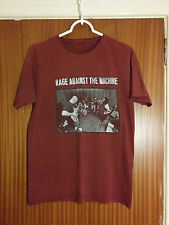 Rage Against the Machine OG vintage US tour t-shirt 1997 rock Evil Empire medium