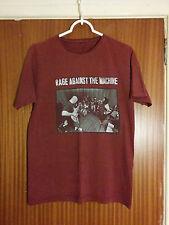 RABBIA contro il computer OG Vintage US Tour T-shirt 1997 Rock Evil Empire Medium