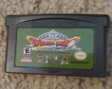 Dragon Quest: Caravan Heart (USA Version) GBA