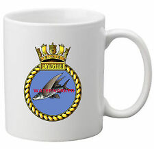HMS FLYING FISH COFFEE MUG