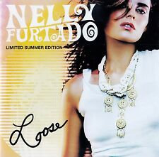 Nelly Furtado-Loose/CD-LIMITED EDITION SUMMER