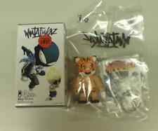 Toy2r Mutafukaz Series - Tigre Classic - Kidrobot Dunny Worldwide Free S/H
