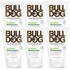 Bulldog Original Crema Hidratante 100ml - 6 Pack