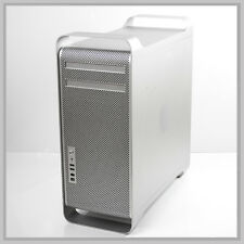 Apple Mac Pro 3,1 8 Core Intel Xeon 2.8Ghz 32GB RAM 500GB nVidia GTX285 1GB