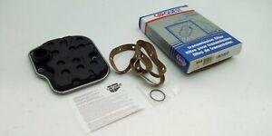 CARQUEST Transmission Filter Kit For Select 00-18 Pontiac Scion Toyota Models