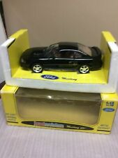 Ford Mustang GT 1994 Jouef Evolution 1/18