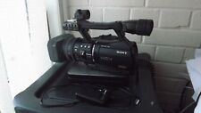Sony HVR-V1E Digital HD Video Camera Recorder – HDV, Mini DV,DVCAM - Lovey