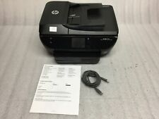 HP Envy 7640 All-In-One InkJet Printer ONLY 89 Pages Printed w/ USB Cable