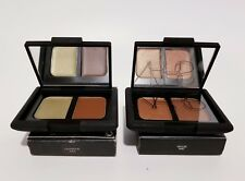 NARS Duo Eyeshadow Makeup Compact 0.14 oz. You Choose your color! New in box!!!
