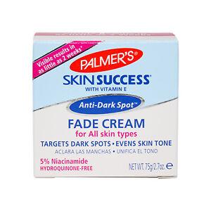 Palmers Skin Success Anti Dark Spot Fade Cream 2.7oz