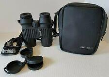 Bushnell Legend 10x42 Waterproof Binoculars with case.