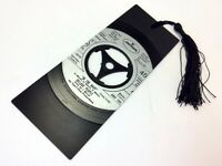 """Village People, In the Navy, 7"""" Vinyl Record Bookmark gift"""
