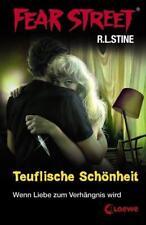 Teuflische Schönheit / Fear Street Bd.50 von Edited By R. L. Stine (2012, Gebundene Ausgabe)