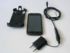 Medion Smartphone Life P4310 Farbe matt braun - gebraucht Handy ohne Simlock