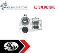 NEW GATES OVER RUNNING ALTERNATOR PULLEY OE QUALITY REPLACEMENT - OAP7013
