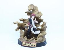 Anime Naruto Shippuden Sabaku no Gaara Sand Coffin 19cm Toy Figure New in Box