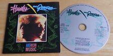 Ian Hunter & Mick Ronson cd single American Music, 874 935-2
