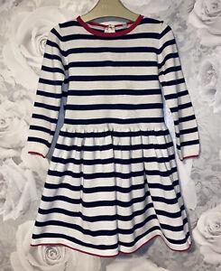 Girls 18-24 Months - M&S Long Sleeved Dress