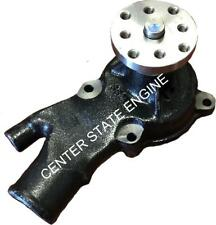 New 3.0L, 181 CID Marine Engine Circulation Water Pump. Mercruiser #65142A1