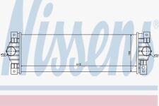 Nissens 96651 Intercooler fit ACTYON (05-) KYRON (05-)